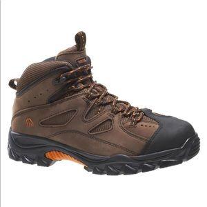 Wolverine Steel Toe Work / Hiking Boot
